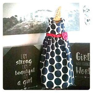 Fall/ Spring dress